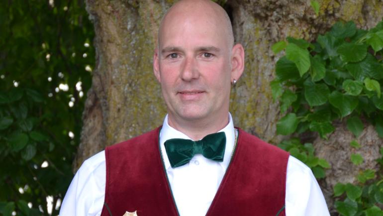 Rainer Strobel