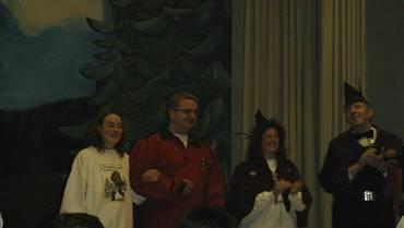 Narrenpaar 2003
