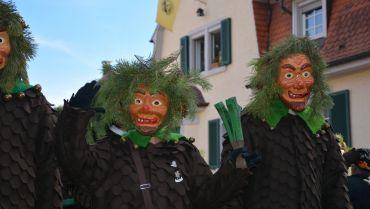 Osemalizunft zu Gast in Oberkirch